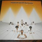 EARTH, WIND & FIRE - SPIRIT 1976 LP RECORD 33