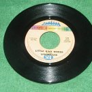 LIGHTHOUSE ONE FINE MORNING LITTLE KIND WORDS 45 record ROCK