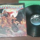 MOLLY HATCHET TAKE NO PRISONERS RECORD 1981 LP MINTY 33  MINT RECORD