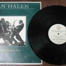 VAN HALEN / WOMEN AND CHILDREN Vinyl LP 1980 RECORD