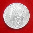 1902 O Morgan Silver Dollar Circulated United States antique coin PRIVATE estate