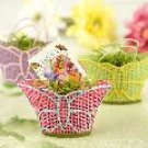 Butterfly Gift Basket with Seed Packets