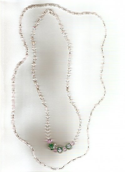 Daisy Necklace Set