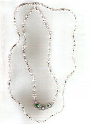 Daisy Necklace Set