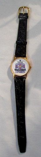 Motor Sports Watch Battle of Britian WWII- New