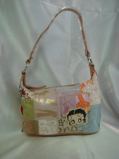 Betty Boop Handbag (BBJPS-134)