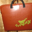 Bird Laptop Bag(#95-1906 Brown)$49.99