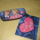 I Love Lucy EyeGlass case #13645 on sale $19.99