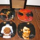 Elvis desssert plate set #EP1832 $34.99
