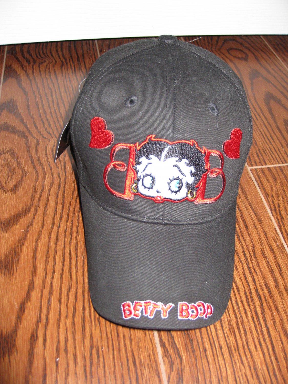 Betty Boop Hat #Bw100 $19.99