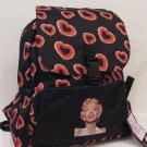 Marilyn Monroe backpack #MN-9217 $39.99
