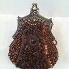 Beaded victorian style evening bag $59.99 #EV25