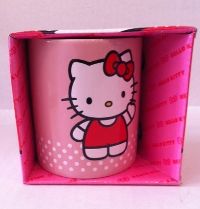 Hello Kitty Mug $19.99 #18061