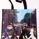 "Beatles ""Abbey Road"" Large tote bag $12.99 #66980"