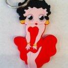 Betty Boop Rubber keychain $12.99 #BBKC