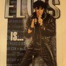 """Elivs is.."" metal sign  $19.99 #1774"