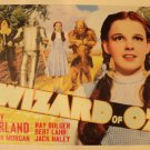Wizard of Oz metal sign $19.99 #1640