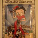 Betty's Diner Betty Boop decorative wall plate $14.99 #LP835