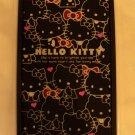 Hello Kitty black glow in the dark iphone4/4S case $13.99 #B108-03