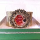 Marilyn Monroe stretch bracelet $20.00 Gold/#MBGOLD5B