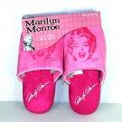 Marilyn Monroe Pink Slippers $29.99 #MM1409