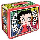 Betty Boop Tin lunch box $24.99 #48004