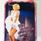 Marilyn Monroe Sentiment sign $16.99 #15180