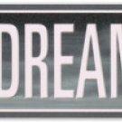 "James Dean ""BLVD of Dreams"" long metal sign $29.99#5000"