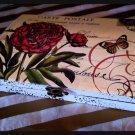 Carnation keepsake box (small) $21.00#1-059