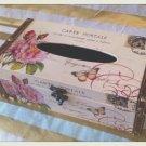 Carnation tissue box cover $17.99#D0630-13