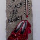 """There's no place like home"" Thermometer $14.99 #7925"
