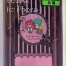 "Little Twin Stars"" iphone 4/4s case $13.99 #B61-13"