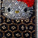 Hello Kitty 3D crystal iphone case $49.99