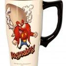 Yosemite Sam Ceramic Travel Mug $19.99 #12001