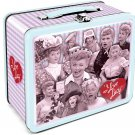 Aquarius I Love Lucy Tin Lunch Box $24.99 #48005