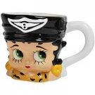 Biker Betty Ceramic Mug *SALE* $24.99 Reg.$29.99 #24031