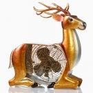 """""""Deco Breeze"""" Deer Fan $169.99 #DB-F0227"""