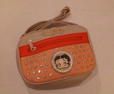Betty Boop Small Bag $39.99 #BB488-MORA