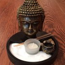 Buddha serenity incense set $34.99 #31394