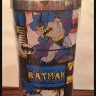 Batman Plastic Travel Mug $14.99 #MF5223
