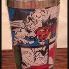 Superman Plastic Travel Mug $14.99 #MF5236