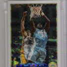 2003-04 TOPPS CHROME NENE NUGGETS UNCIRCULATED XFRACTOR CARD