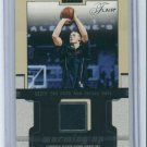 2001-02 FLEER FLAIR WARMING UP KEITH VAN HORN NETS WARM UPS CARD