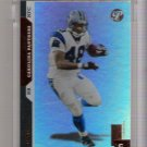 2005 TOPPS PRISTINE STEPHEN DAVIS PANTHERS UNCIRCULATED CARD