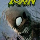 TOXIN #1-NEVER READ!