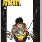 ULTIMATE IRON MAN #2-NEVER READ!