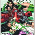 CABLE & DEADPOOL #20-NEVER READ!