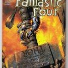 FANTASTIC FOUR #536 1ST PRINT CIVIL WAR-NEVER READ!