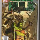 THE INCREDIBLE HULK #100 PLANET HULK-NEVER READ!