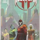 HOUSE OF M #6-NEVER READ!